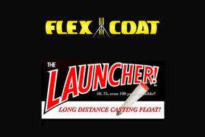 Long Distance Casting Floats