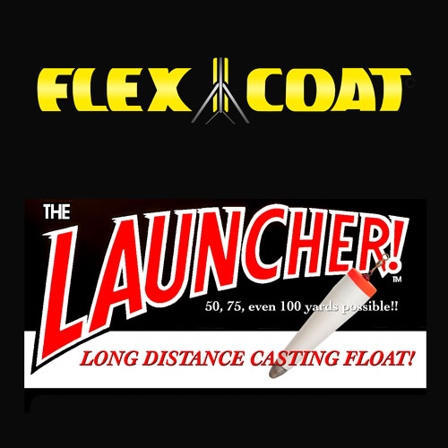 Long Distance Casting Floats