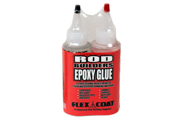 Rod Builders Epoxy Glue