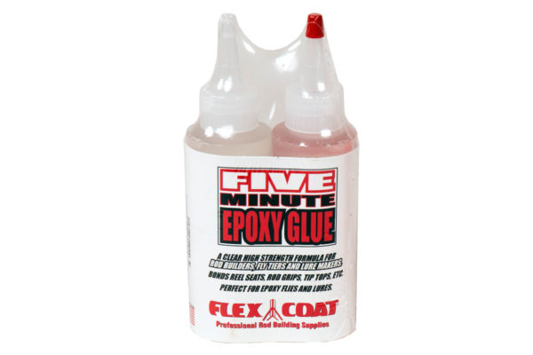 5 Minute Epoxy Glue