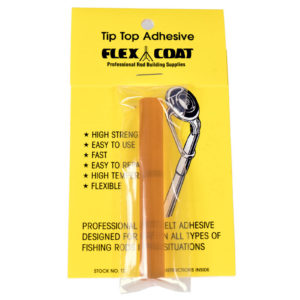 Thermal Plastic Tip Top Adhesive