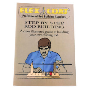Step By Step Rod Building