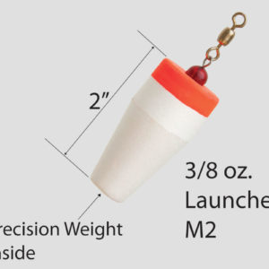 The Launcher – M2