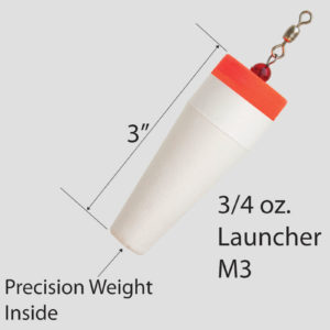 The Launcher – M3