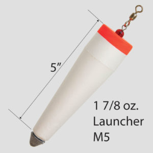 The Launcher – M5