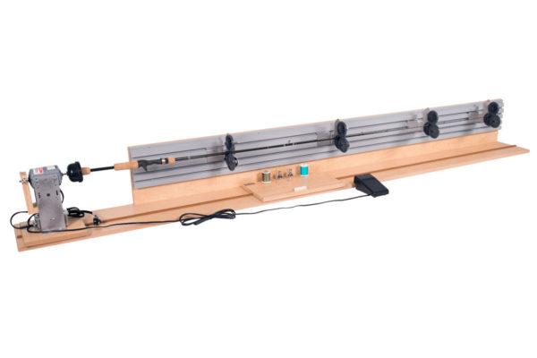 OEM Power Rod Wrapper from Flex Coat
