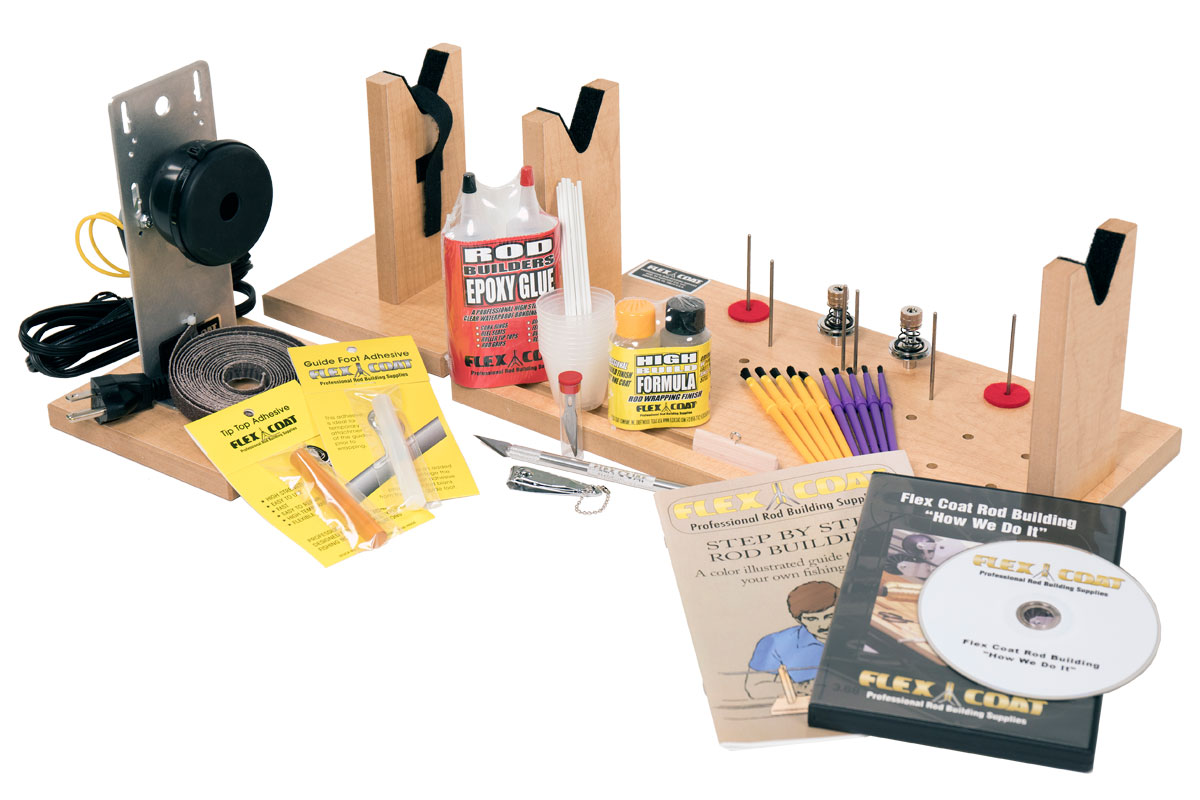 Small Business Start Up Kit from Flex Coat