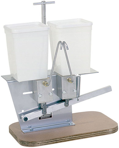 epoxy dispenser machine