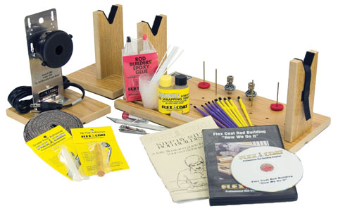 Rod Building Supplies Ebay