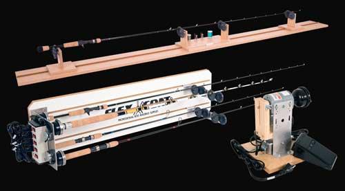 Buy Rod Building Equipment from Flex Coat